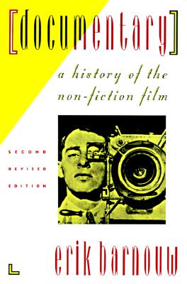Image for Documentary: A History of the Non-Fiction Film