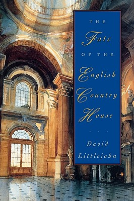 Image for The Fate of the English Country House