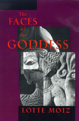 Image for The Faces of the Goddess