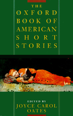 Image for The Oxford Book of American Short Stories