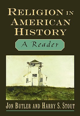 Image for Religion in American History: A Reader