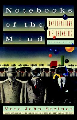 Image for Notebooks of the Mind: Explorations of Thinking