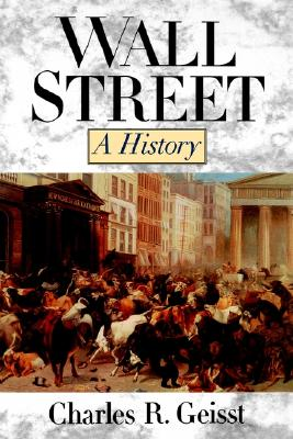 Image for Wall Street  A History