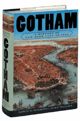 Image for Gotham: A History of New York City to 1898
