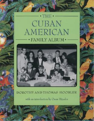 Image for The Cuban American Family Album