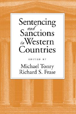 Image for Sentencing and Sanctions in Western Countries (Studies in Crime and Public Policy)