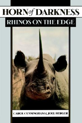 Image for HORN OF DARKNESS : RHINOS ON THE EDGE