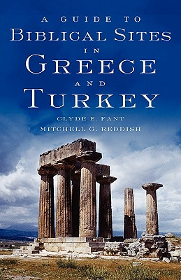 Image for A Guide to Biblical Sites in Greece and Turkey