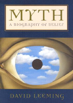 Image for Myth: A Biography of Belief