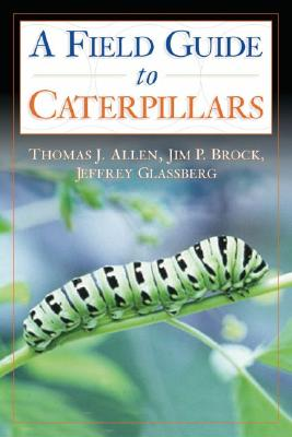 Image for Caterpillars in the Field and Garden: A Field Guide to the Butterfly Caterpillars of North America (Butterflies Through Binoculars)