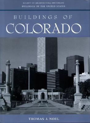Image for Buildings of Colorado (Buildings of the United States)