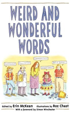 Image for Weird and Wonderful Words