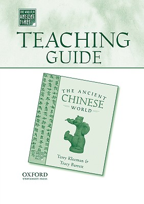 Image for Teaching Guide to The Ancient Chinese World (The World in Ancient Times)