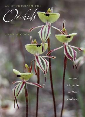 Image for An Enthusiasm for Orchids: Sex and Deception in Plant Evolution