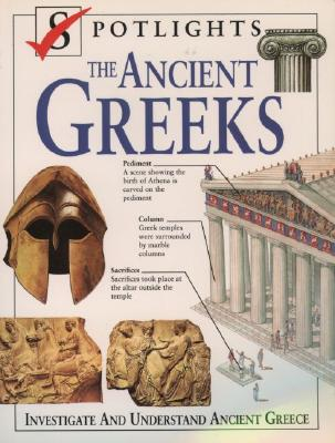 Image for The Ancient Greeks (Spotlights)