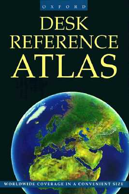 Image for Desk Reference Atlas