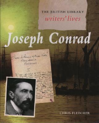 Image for Joseph Conrad (British Library Writers' Lives)