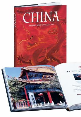 Image for China: Empire and Civilization