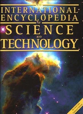 Image for International Encyclopedia of Science and Technology