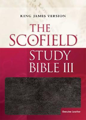 "Image for ""The Scofield?é?« Study Bible III, KJV"""