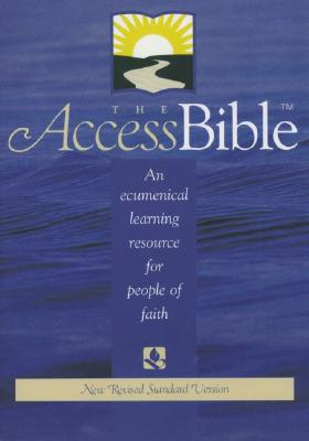 Image for The Access Bible, New Revised Standard Version