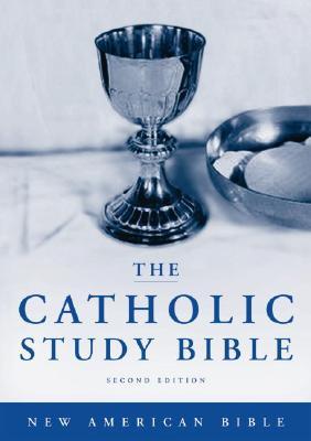 Image for Catholic Study Bible