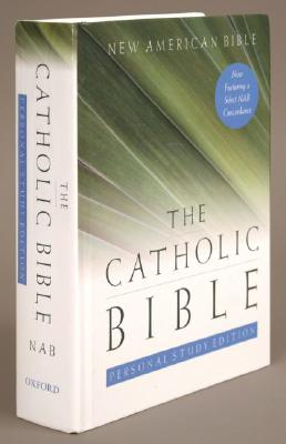 Image for The Catholic Bible, Personal Study Edition: New American Bible