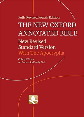 Image for The New Oxford Annotated Bible with Apocrypha: New Revised Standard Version
