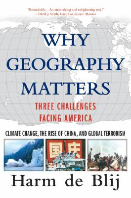 Image for Why Geography Matters
