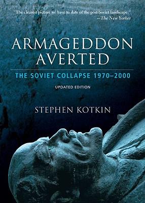 Image for Armageddon Averted: The Soviet Collapse, 1970-2000