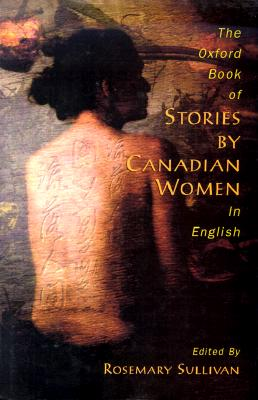 Image for Oxford Book of Stories by Canadian Women in English