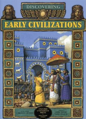 Image for Discovering early civilizations (Discovery series)