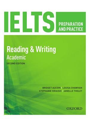 Image for IELTS Preparation and Practice: Reading and Writing Academic Student Book