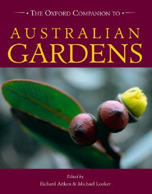 Image for The Oxford Companion to Australian Gardens