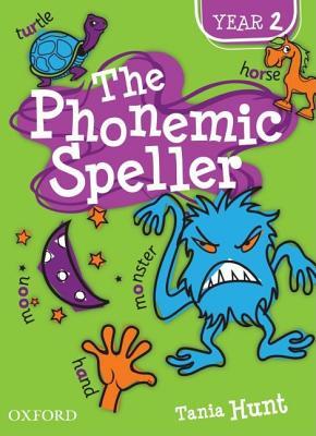 Image for Phonemic Speller - Year 2