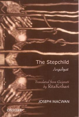 Image for The Stepchild: Angaliyat