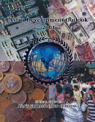 Image for Asian Development Outlook 2001