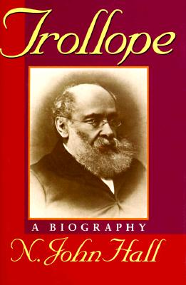Image for Trollope: A Biography