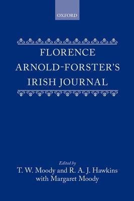Image for Florence Arnold-Forster's Irish Journal