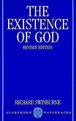Image for The Existence of God (Clarendon Paperbacks)