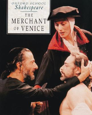 Image for The Merchant of Venice (Oxford School Shakespeare Series)