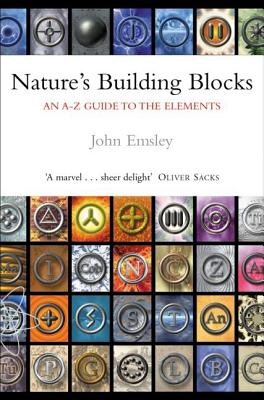 Image for Nature's Building Blocks: An A-Z Guide to the Elements