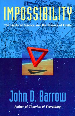 Image for Impossibility : The Limits of Science and the Science of Limits