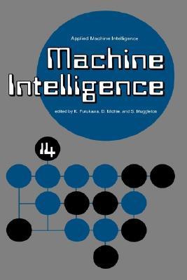 Image for Machine Intelligence 14: Applied Machine Intelligence (No.14)