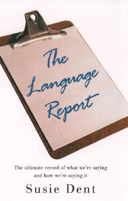 Image for LANGUAGE REPORT, THE