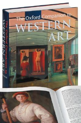 Image for The Oxford Companion to Western Art