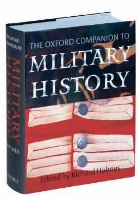 Image for The Oxford Companion to Military History
