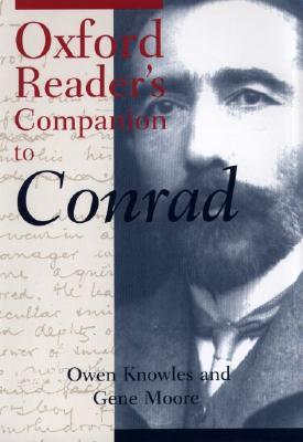 Image for Oxford Reader's Companion to Conrad