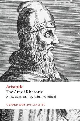 Image for The Art of Rhetoric (Oxford World's Classics)