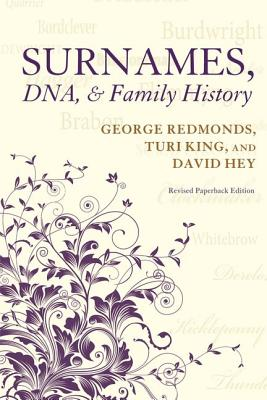 Image for Surnames, DNA, & Family History